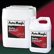 Auto Magic Spoke®