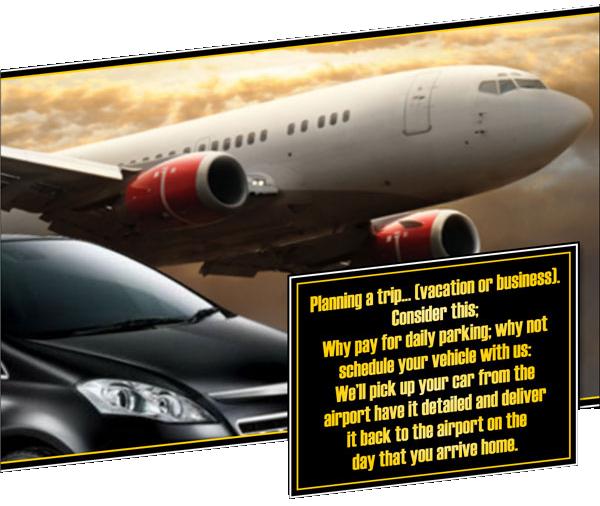 Services at Auto Indulgence