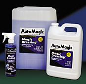 Auto Magic Magic Dressing™